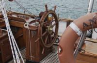 Jachty z duszą w gdyńskiej marinie