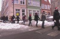 Flash Mob Gdańsk