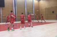 Reprezentacja Polski w piłce ręcznej trenuje w Ergo Arenie