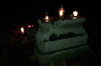 Dawny cmentarz na Ujeścisku