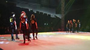 Mistrzowie tańca Irlandzkiego w Gdyni