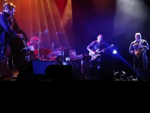Świetny koncert zespołu Łoskot