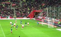 Rzut rożny dla Polski