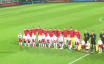 U21 Polska Dania w Gdyni