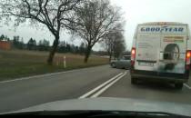 Korek od Leźna do Gdańska