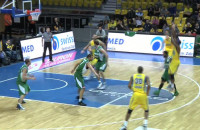Asseco Prokom Gdynia vs Zastal Zielona Góra