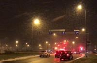 Śnieg. Warunki jazdy na Havla