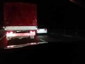 Poważny wypadek 3 aut. Obwodnica zakorkowana