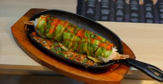 New Kansai Sushi