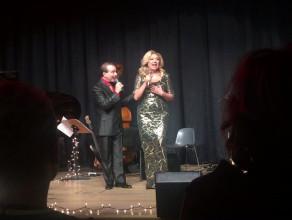 Christmas songs - Małgorzata Walewska i Gary Guthman