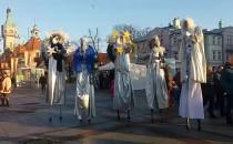 Atrakcje świąteczne w Sopocie