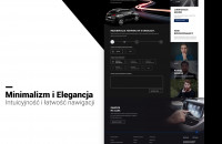 Website Style - Realizacja strony www Peugeot