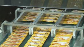 Jak to się robi: Produkcja sypkich produktów spożywczych
