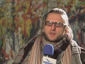Leszek Możdżer o klubie Sfinks