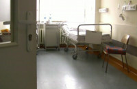 Kradzież w szpitalu
