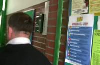 Szkoła nr 15 w Gdyni Chwarznie