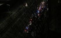 Pożar na Wita Stwosza w Oliwie