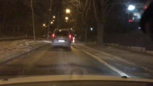 Ruch wahadłowy przyczyną korka na Haffnera w Sopocie
