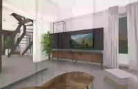 Stylowy dom jednorodzinny