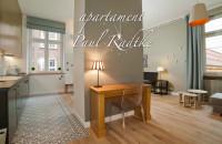 Patio Apartamenty