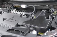 Mitsubishi Outlander 2016 instalacja gazowa BRC LPG Gdańsk lub Słupsk firma PTAK