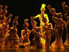 Chiński Nowy Rok - mistrzowie tańca z Pekinu