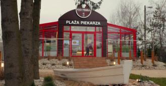Plaża Piekarza