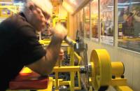 Armwrestling - Siłowanie na rękę w Gdyni