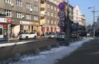 Na Świętojańskiej w Gdyni nadal kolejka po pączki