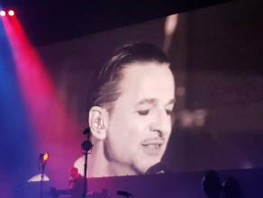 Depeche Mode - It's No Good w Ergo Arenie