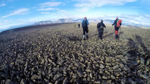 Wyprawa przez Spitsbergen