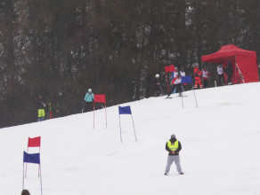 Rodziny na nartach w Sopocie - Family Cup 2018