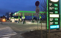 Nowa stacja benzynowa na Morskiej w Gdyni