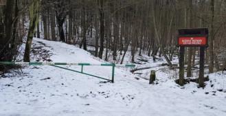 Odgłosy wystrzałów w Trójmiejskim Parku Krajobrazowym