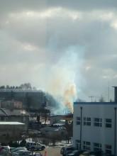 Palenie w kominie Gdynia Chwaszczyńska