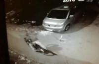 Pomóż złapać złodzieja okradającego samochody
