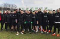 Lechia Gdańsk życzy powrotu do zdrowia Rafałowi Wolskiemu