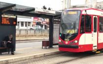 Ruch tramwajowy na Siedlcach wraca do normy