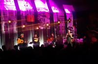 Zabawna lekcja portugalskiego podczas koncertu Marizy