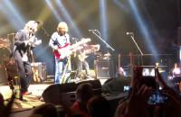 Sultans of Swing - rozkręcił publiczność w Gdynia Arena