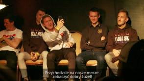 Prezentacja żużlowców Wybrzeża Gdańsk przed sezonem 2018