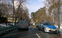 Stłuczka w Sopocie