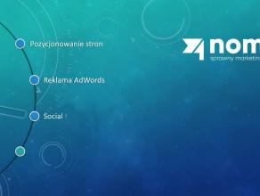 NOMAC - sprawny marketing online