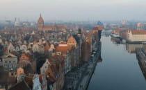 Czas na wiosnę w Gdańsku :)