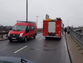 Ruch na Klinicznej w Gdańsku wznowiony