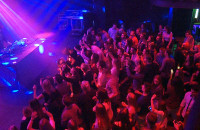 DJ Gromee zagrał w Klubie Atlantic