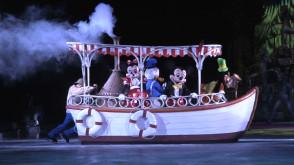 Disney On Ice - widowisko w Ergo Arenie