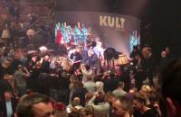 Kult akustycznie w Filharmonii Bałtyckiej - zakończenie koncertu