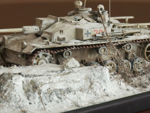 Modele broni pancernej Karola