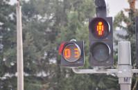 Jak działa sekundnik na przejściu dla pieszych?